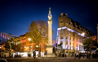 Christian's Londontown - A Night at Covent Garden