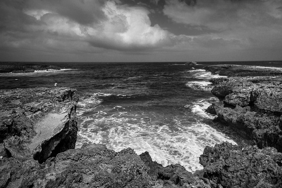 Laie Point by Christian Del Rosario