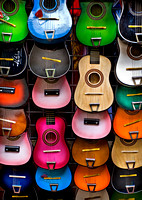 guitars for sale - oliveros st.